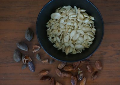 Nangai Nuts