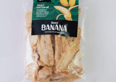 Dried Banana 200g